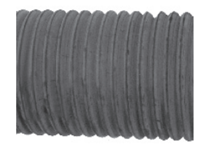 """Picture of 10"""" Vactor® Style Debris Suction Hose"""