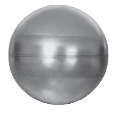 "Picture of 8"" Stainless Steel Float Ball"