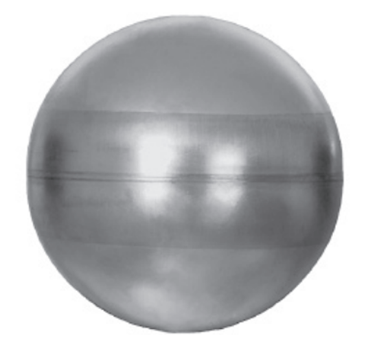 """Picture of 8"""" Stainless Steel Float Ball"""