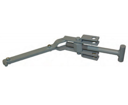 Picture of Lower Door Lock Assembly - Complete