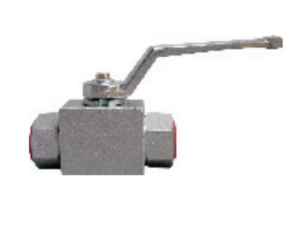 Picture of Hycon® Style Two Way Ball Valves
