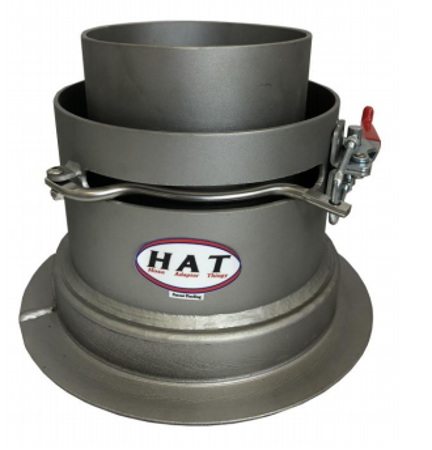 Picture for category H.A.T. - ASPC Hose Adapter Thingy®