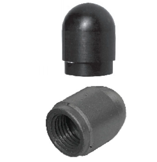 "Picture of G0 - 1/4"" Penetrator Nozzles"
