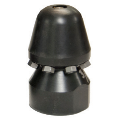 """Picture of 3/4"""" Hustler Standard Cleaning Nozzles"""