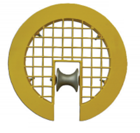 Picture for category Manhole Covers