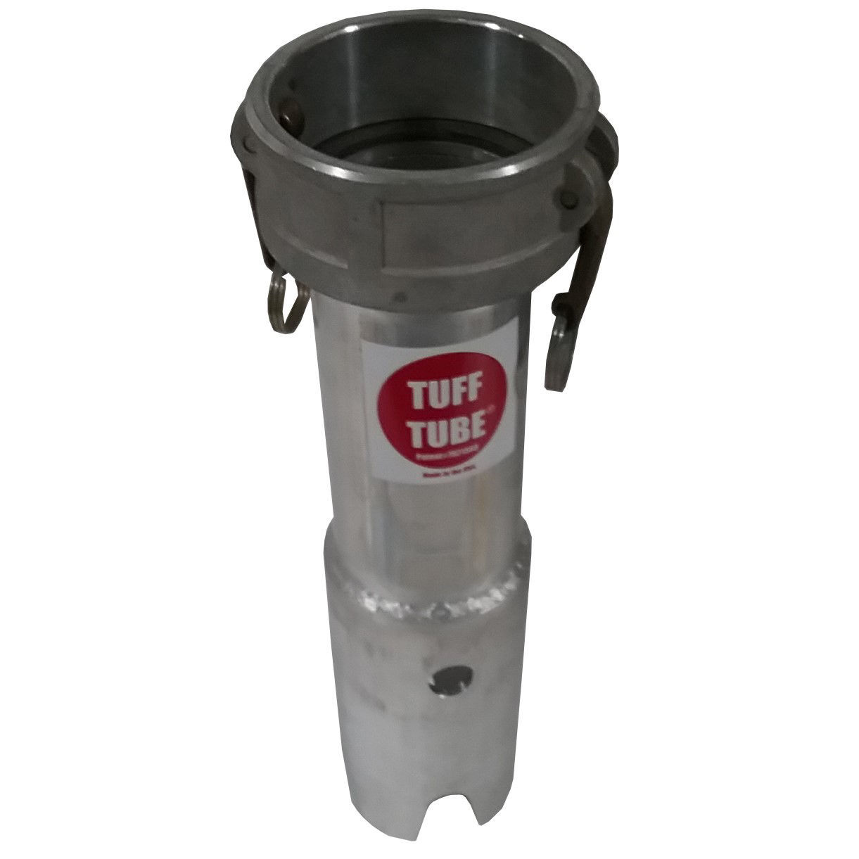 Picture of Camlock Catch Basin (Various Sizes/Styles - dig tube)