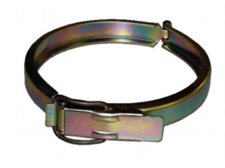 Picture for category Band Lock® Style Clamps