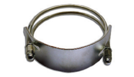 Picture for category Power / Kanaflex® Hose Clamps