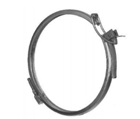 Picture for category Vac-All® Style Clamps