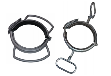 Picture for category Tube Handle Clamps