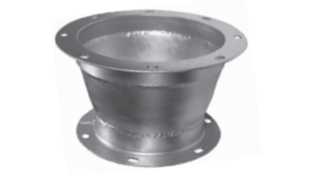 Picture for category Flanged