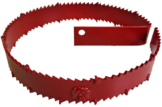 Picture of Supreme Saw Blade – Flat (Carbide w/ Wear Pads)