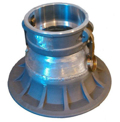 Picture of EZ Flange to Camlock