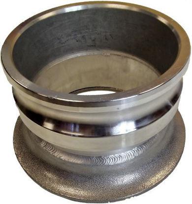 Picture of EZ Flange Adapters - Aluminum